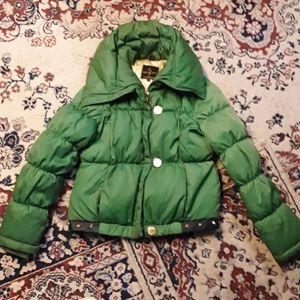 Womens baby phat coat
